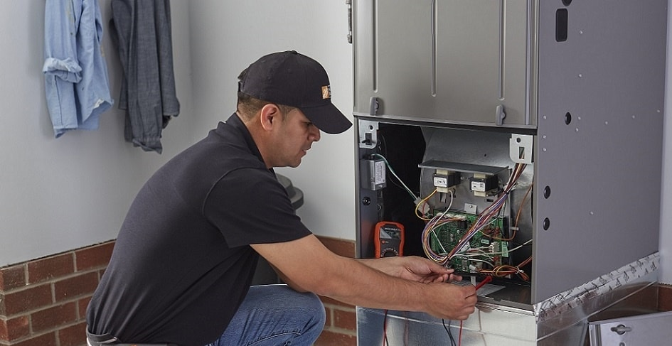 Emergency furnace repair for Calgary homeowners