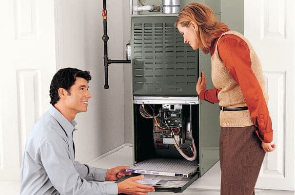 How to Extend the Life of Your Gas Furnace