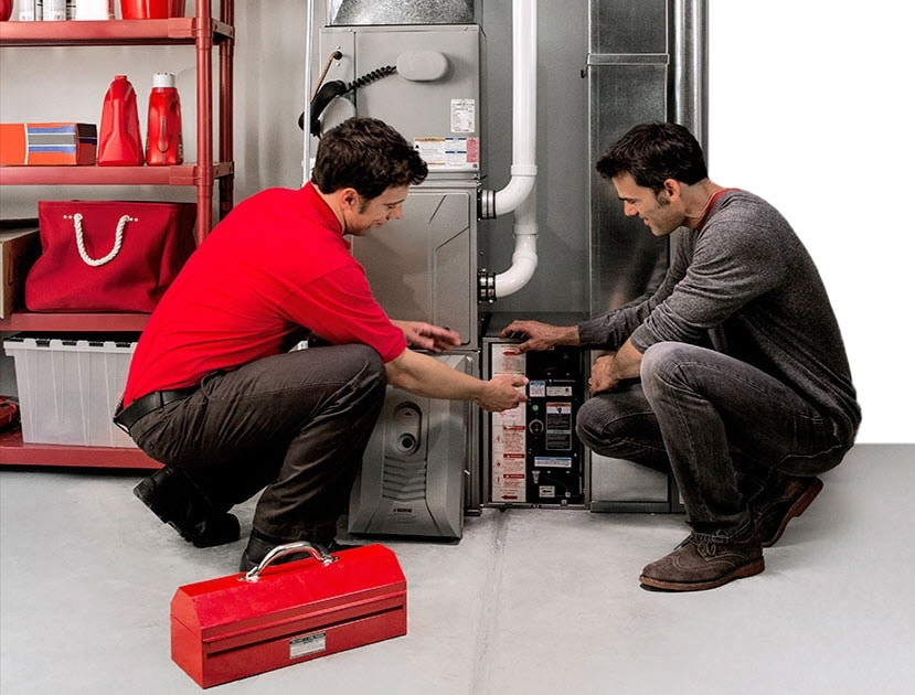 Residential Furnace Repair And Maintenance Services in Calgary, Alberta