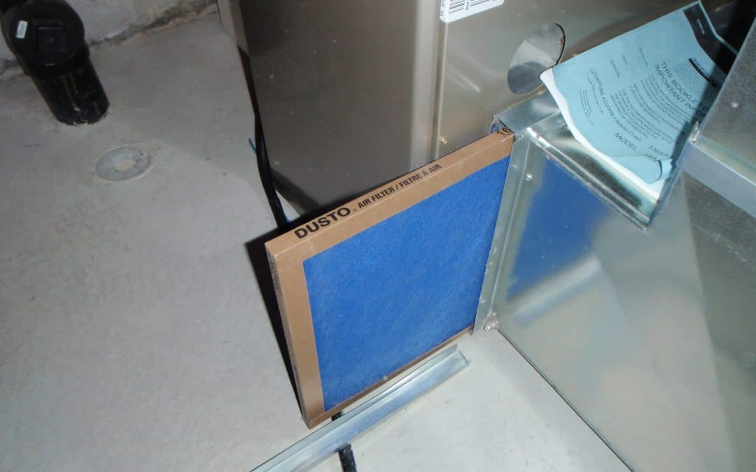 How Often to Change Furnace Filter?
