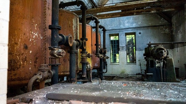 Difference Between Boiler and Furnace