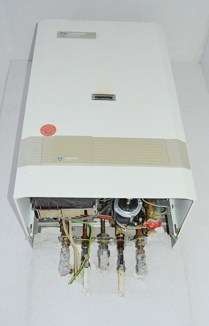 How Does a Hot Water Heater Work